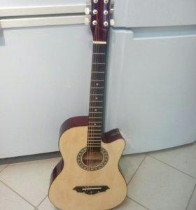 Ак.гитара Belucci jG 380