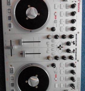 DJ Контроллер, usb. Vestax vci100 mk2.(Япония)