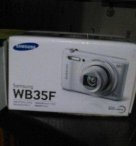 Новый фотоаппарат самсунг с функцией wi-fi