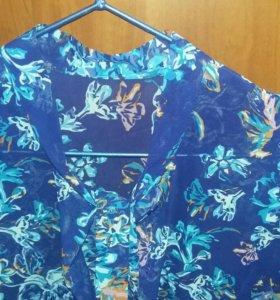 ОЧЕНЬ Стильная блуза