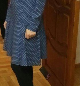 Платье новое Golub