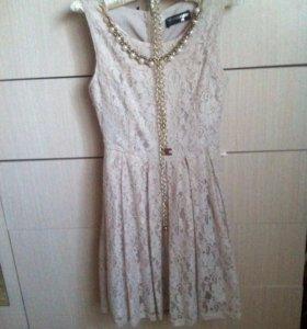 Продают платье