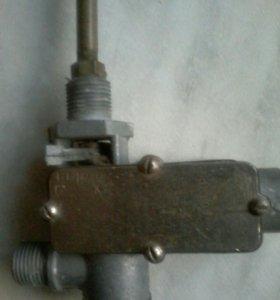 Терморегулятор на газ котел