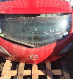 Дверь 5-я Mazda 3 BL
