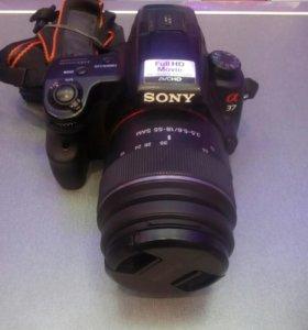Ф/А Sony L 37