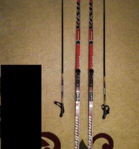 Лыжи классические