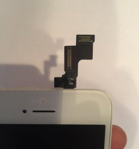 Оригинальный дисплей iPhone 5s / айфон 5s