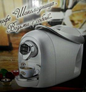 Кофе машина,Шоколадница.