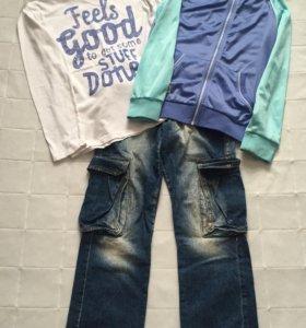 Одежда комплектами