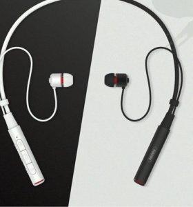 Оригинальные Bluetooth наушники Remax RB-S6