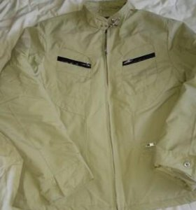 Куртки в хорошем состоянии женские и мужские дёшев