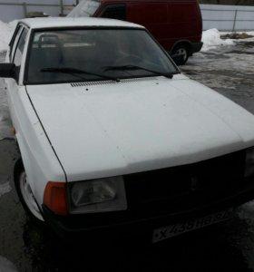 Москвич 41 1993