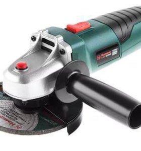 Болгарка Hammer USM500LE