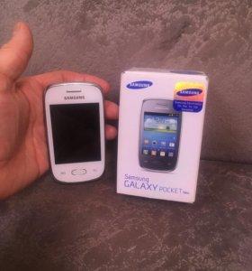 Samsung Galaxi pocket NEO
