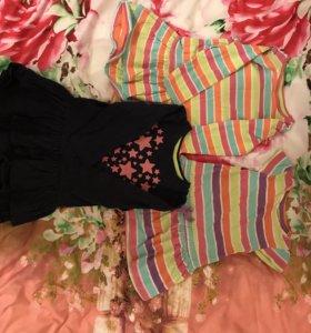 Платья 92 см (1.5-2 года)