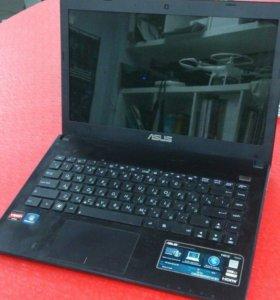 Ноутбук ASUS f401u