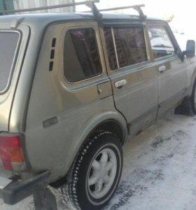 Продам автомобиль2002 г