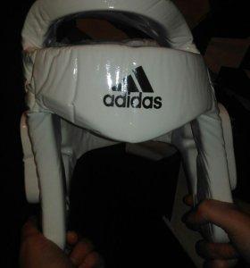 Шлем для детей для тхэквондо ( диаметр 11-16см)