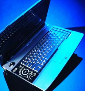 Супер медиа ноутбук Acer Aspire 8920g
