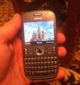 Nokia - 302