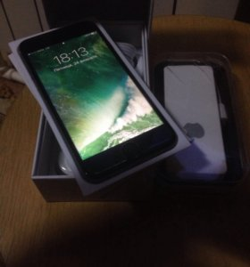 iPhone 6 16g cpace grey