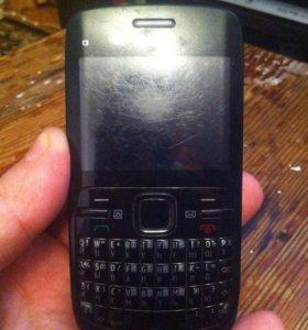 Nokia - C3