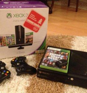 Xbox360 Elite 250 gb