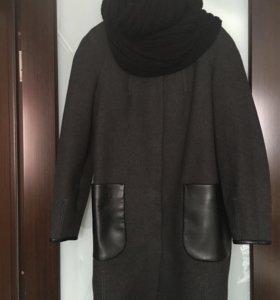 Пальто + БОНУС (снут)