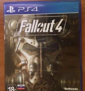 Fallout4 на PS4