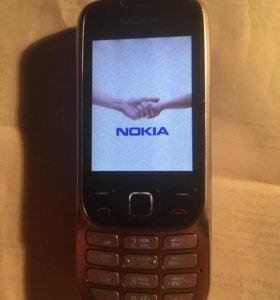 NOKIA 6303 .