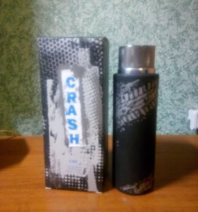 Crash (Ciel Parfum)
