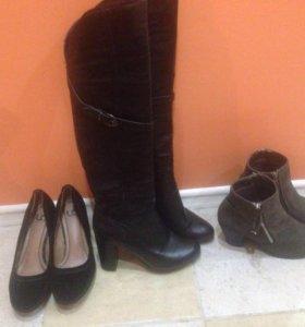 Пакет обуви на весну р37