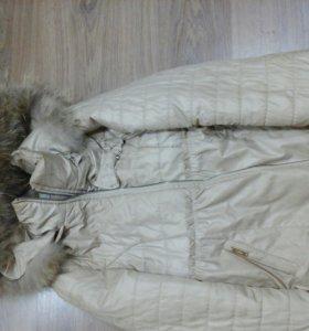 Куртка весна.