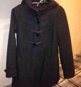 Пальто H&M срочно!