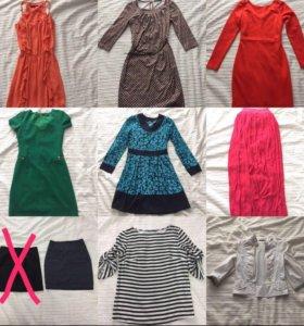 Женские платья/юбки