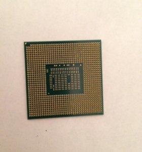 i5 3210 M процессор