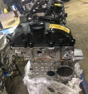 Двигатели на БМВ X5,X6,F02,F07 -N55,63,20,57