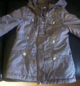 Осенняя куртка (5 л)