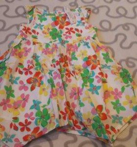 Новое платье СА
