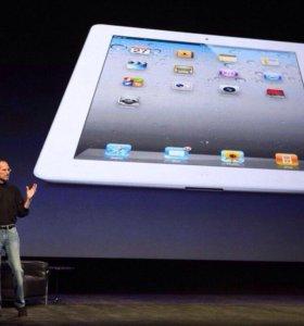 Президентский iPad 2