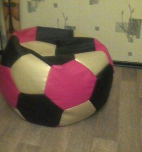 Пуфик-мяч