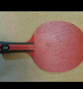 Основания для ракетки настольного тенниса.