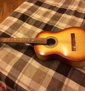 Гитара 6-струнная