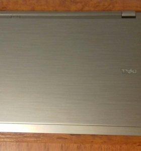 Dell e6510