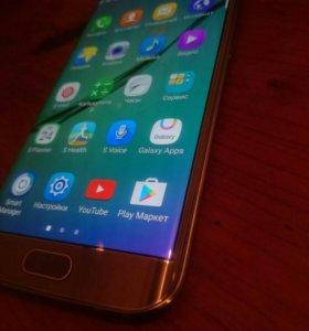 Samsung s6 edge и samsung s6
