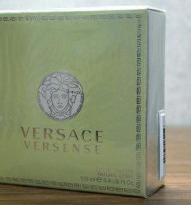 Парфюм, Versense Versace, 100 ml