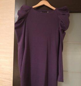 Платье.В идеальном состоянии. 42 размер