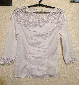 Блуза.