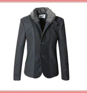 Куртка жакет