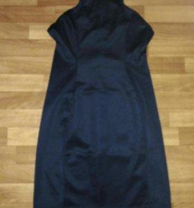 Коктельное платье L
